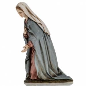 Figurines for Landi nativities, Virgin Mary 18cm s2