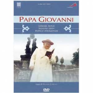 DVD Religiosi: Papa Giovanni