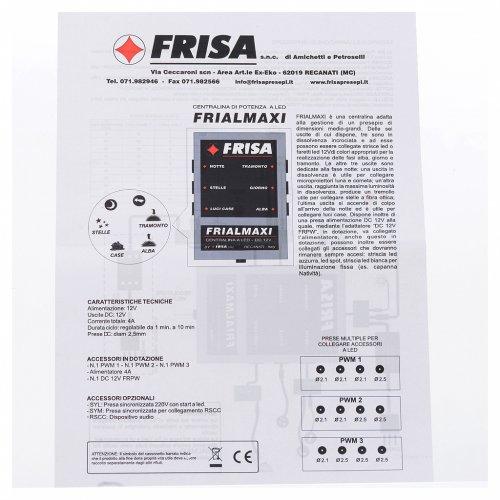 FrialMaxi s6