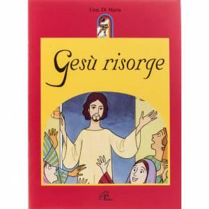 Libri per bambini e ragazzi: Gesù Risorge