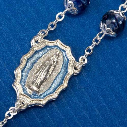 Ghirelli rosary Venetian decor beads s3
