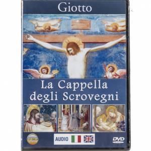 DVD Religiosi: Giotto - La Cappella degli Scrovegni