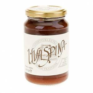Jams and Marmalades: Gooseberry Jam of the Vitorchiano Trappist Nuns