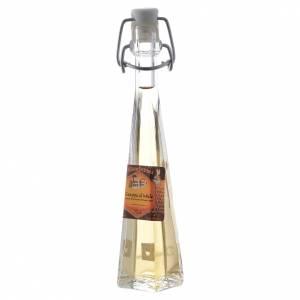 Liqueurs, Grappa and Digestifs: Honey grappa, small bottle 40 ml
