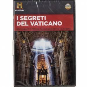 DVD Religiosi: I segreti del Vaticano