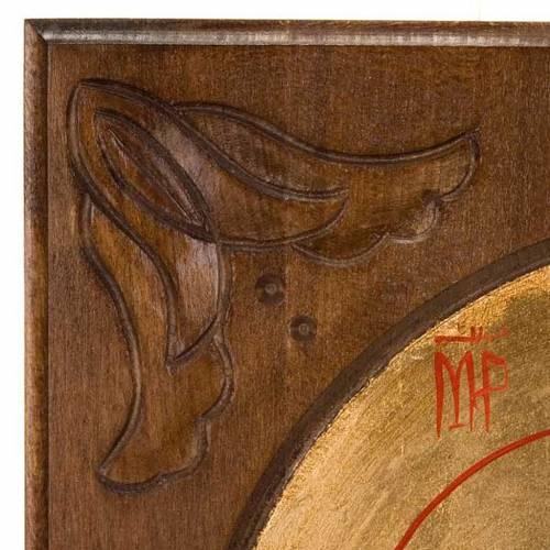 Icona Madre di Dio Gioia e Sollievo Romania s3