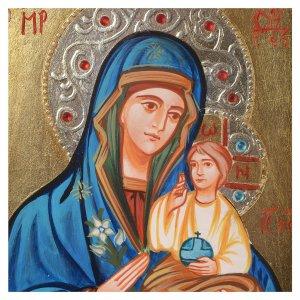 Icone Vierge Hodigitria s2
