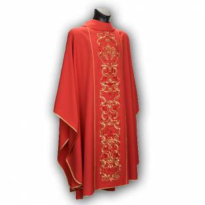 IHS chasuble and stole s3