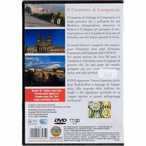 Il Cammino di Compostela s2