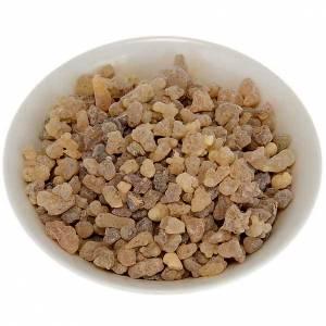 Inciensos, bálsamos y resinas: Incienso Benzoina natural de Etiopía 500gr.