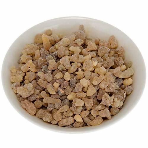 Incienso Benzoina natural de Etiopía 500gr. s2