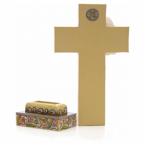 Jim Shore - Bereavement Cross (Cruz de luto) s3