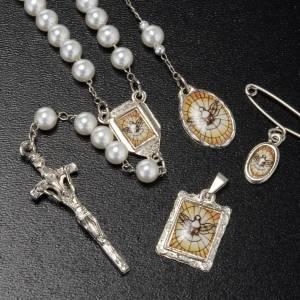 Colgantes, pulseras y anillos: Kit de recuedo para la Confirmación