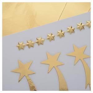 Kit per decorazione candele Natale s4
