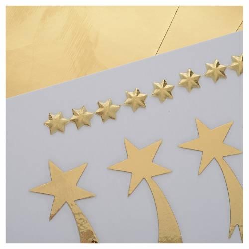 Kit pour décoration bougies Noël s4