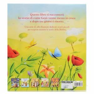 Libri per bambini e ragazzi: La storia di Pasqua