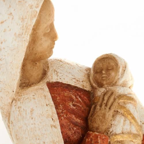 La Virgen y el Niño s4