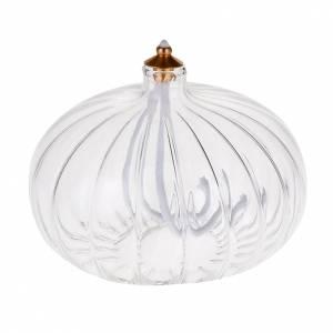 Lampade e lanterne: Lampada melograno cera liquida