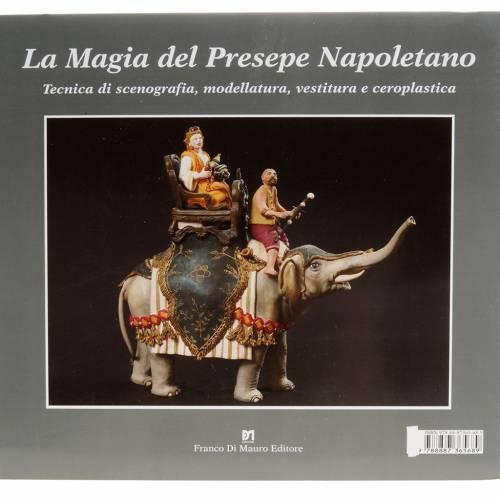 Manuale La Magia del Presepe Napoletano s2