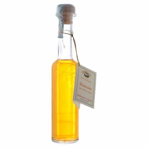 Liqueur, élixir à l'orange, Arancino s1
