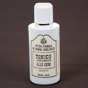 Produits curatifs et soignants: Lotion tonique sans alcool, aux herbes, 200ml