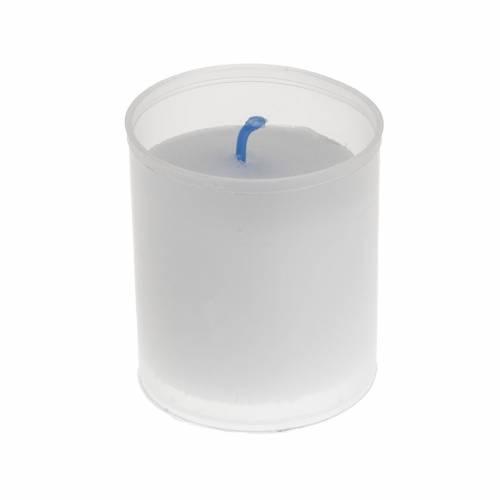 Lumino Modello Stella bianco s1