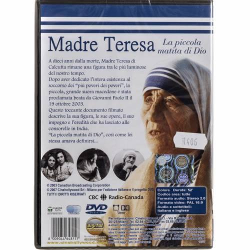 Madre Teresa la piccola matita di Dio s2