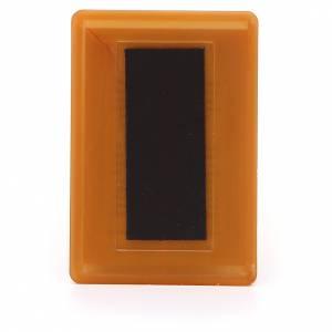 Magnet plexiglass russian Chenstohovskaya 10x7cm s2