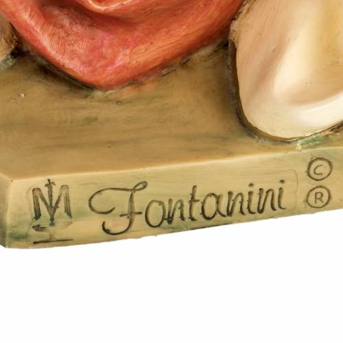 María 65 cm. resina Fontanini 4