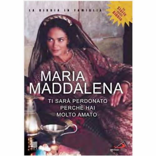 María Magdalena. Lengua ITA Sub. ITA s1