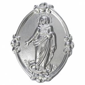 Medaliony dla konfraterni: Medalion konfraterni Niepokalanej NMP