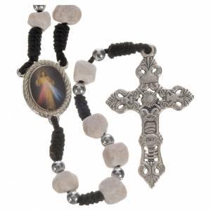 Medjugorje rosary Job's tears s2