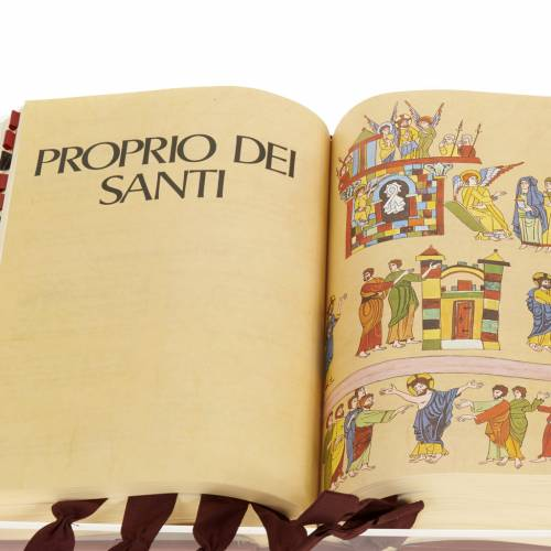 Messale Romano ed. maggiore s8