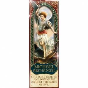 Michael Archangel magnet - ENG02 s1