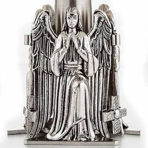 Monstrance stand angels in prayer s4