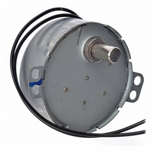 Motor movimientos ME 10 rpm s2