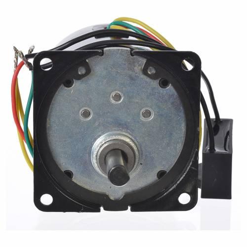 Motoriduttore MPW 20 giri/min presepe s1