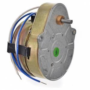 Motoriduttore presepe  MR giri/minuto 3 s2
