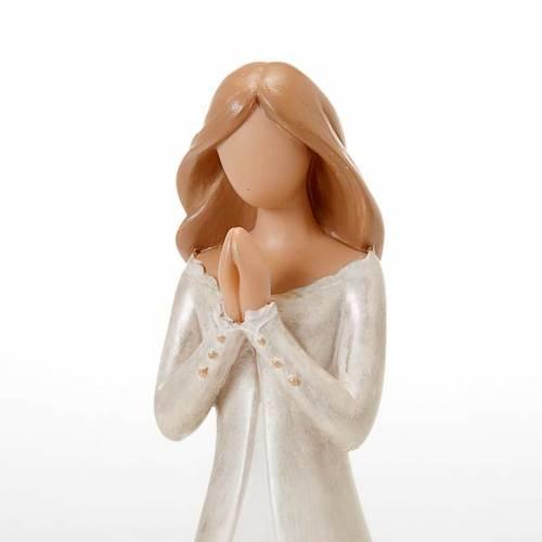 Mujer en oración (en priere) Legacy of Love s2