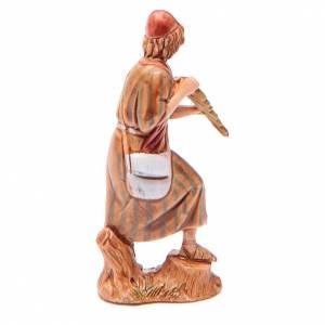 Musicante 6,5 cm Moranduzzo stile arabo s2