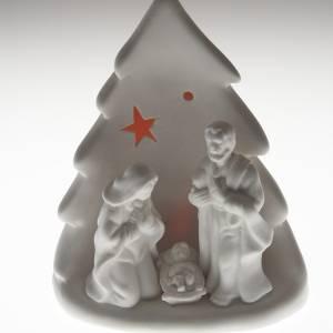 Natividad con abeto s3