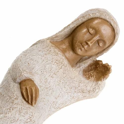 Natividad pequeña Belén, María s4