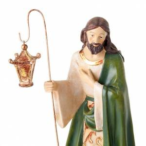 Nativité sainte famille 2 pièces 45 cm s4