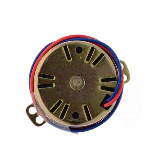Water pumps and gear motors for nativity scenes: Nativity accessory, ME gear motor, 2 t/m