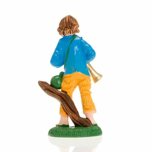 Nativity figurine, fifer 8cm s2