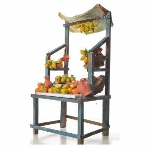 Nativity lemon stall, 41x23x15cm s7