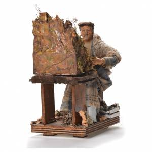 Nativity Scene manufacturer figurine 30cm s4