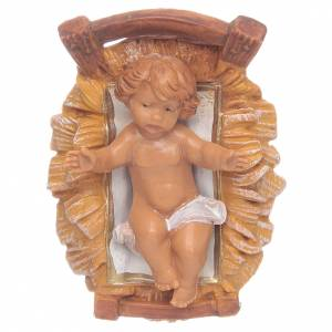 Niño Jesús 9,5cm Fonanini s1