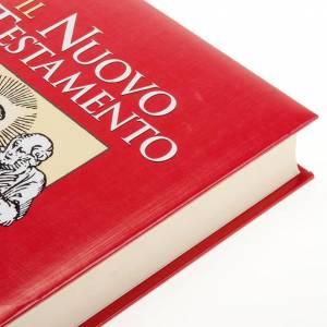 Il Nuovo Testamento copertina rigida morbida s4