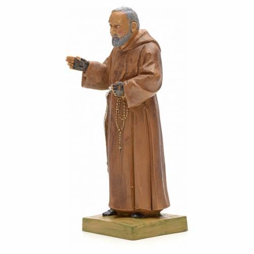 Pabre Pío 18 cm Fontanini s2